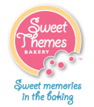 Sweet Themes Bakery home link
