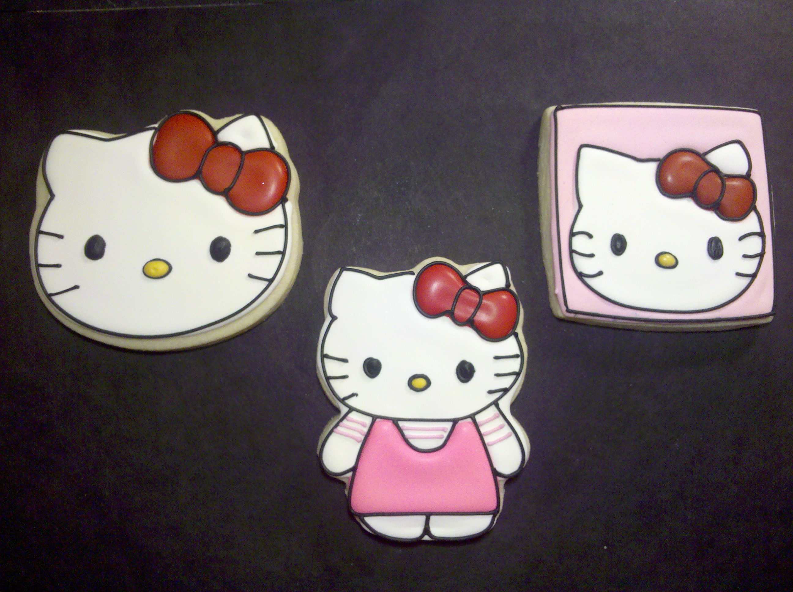 Hello Kitty Assortment