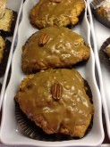 Maple Oat Nut Scone Pastry Custom Orders at Sweet Themes Bakery