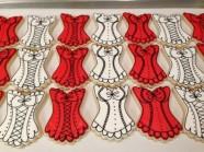 Corset Cookies 1