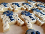 R2D2 Cookies