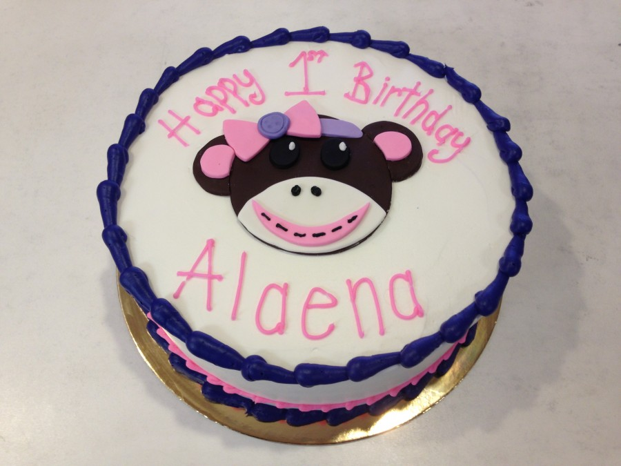 ... Birthday Custom Cake Design at Sweet Themes Bakery Kent Washington
