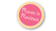 Raves and Reviews for Sweet Themes Bakery