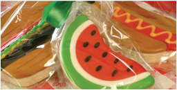 Summer Cookies photo