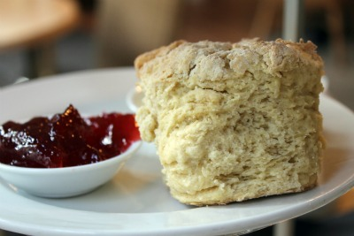 Delicious, Melt-In-Your-Mouth Scones