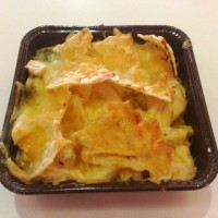 Chicken Enchiladas 012213