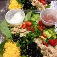 Chicken Taco Salad 21113