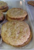 Snickerdoodle Cookies Custom Pastry Design at Sweet Themes Bakery Kent Washington