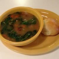 Ital Wedding Soup