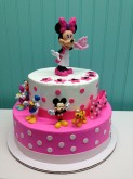 Custom cake design Sweet Themes Bakery Kent Washington