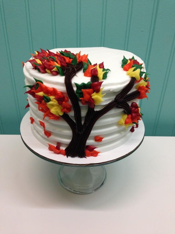Custom Cakes Kent Wa
