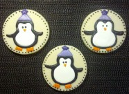 Penguine Cookies STB