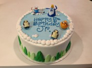 Kids Birthday Cake Custom Cake Design at Sweet Themes Bakery Kent Washington