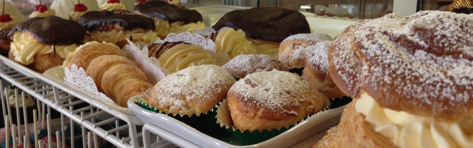 Assorted Pastries 1